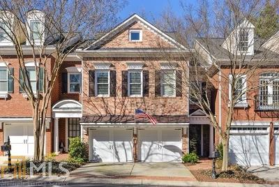 Alpharetta GA Rental New: $3,500