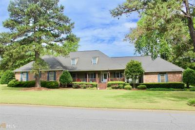 Jonesboro Single Family Home New: 7943 Lake Ridge Dr