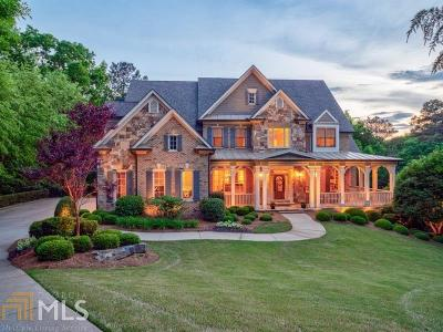 Roswell Single Family Home New: 930 Shepards Ct