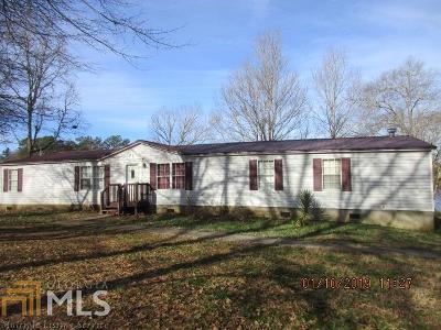Carrollton Single Family Home New: 133 Garden Ridge Dr