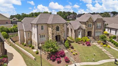 Chateau Elan Condo/Townhouse New: 5869 Chickasaw Ln