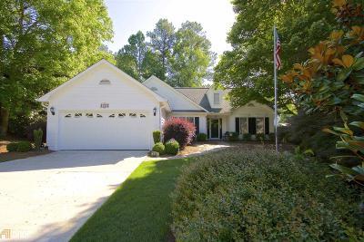 Peachtree City GA Single Family Home New: $344,975
