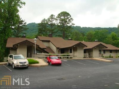 Rabun County Condo/Townhouse New: 239 Shakespeare Dr #320