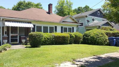 Kirkwood Single Family Home For Sale: 45 Clay St