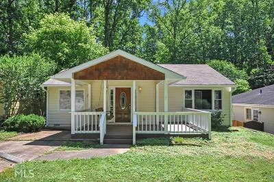 Kirkwood Single Family Home For Sale: 102 Rogers St