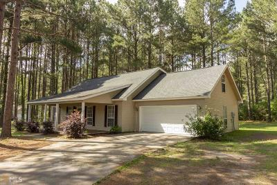 Brooklet Single Family Home For Sale: 1412 Lilac Ln