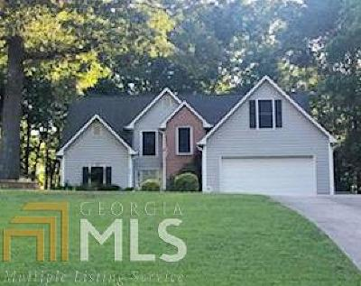 Winder Single Family Home For Sale: 620 Fox Run