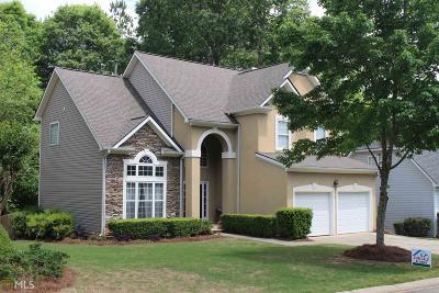 Peachtree City GA Single Family Home New: $389,900