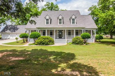 Walton County Single Family Home For Sale: 4380 Highway 83