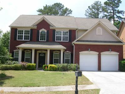 Lithonia Single Family Home New: 3875 Paper Birch Ln