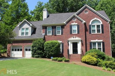 Lawrenceville Single Family Home New: 2080 Bentbrooke Trl