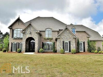 Pine Mountain Single Family Home For Sale: 179 Overlook Dr