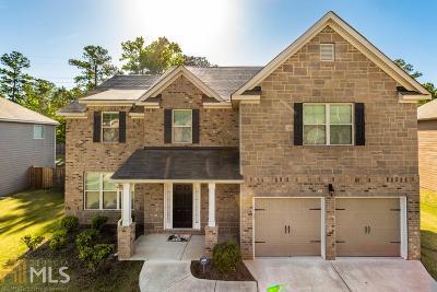 Hampton Single Family Home New: 1418 Stone Ridge Ct