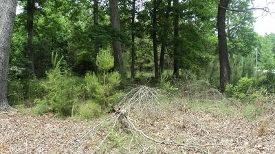 Lavonia Residential Lots & Land New: 416 Knottywood Dr #Lot 34