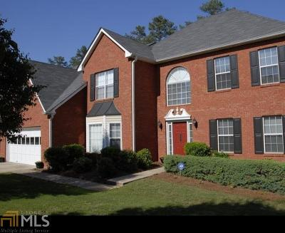 Lithonia Single Family Home New: 5321 Winding Glen Dr