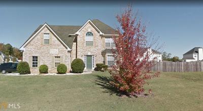 Hampton Single Family Home Under Contract: 106 Meadow Creek Ct