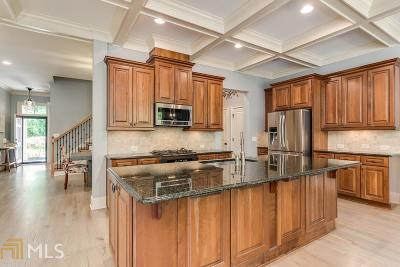 Duluth Condo/Townhouse New: 6008 Coldwater Pt