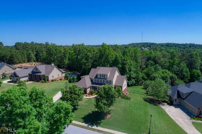 Monroe, Social Circle, Loganville Single Family Home New: 248 Chandler Walk