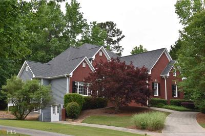 Buford  Single Family Home For Sale: 3305 Lake Seminole Pl