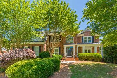 Peachtree City Single Family Home For Sale: 209 Southwick Ln