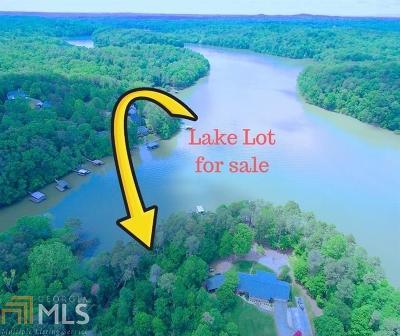 Lula  Residential Lots & Land New: 4121 Lakewood Ct
