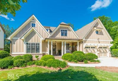 Dallas Single Family Home For Sale: 79 Grand Oak Trl