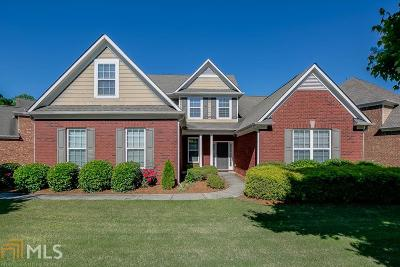 Buford Single Family Home New: 3696 Rosecliff Trce