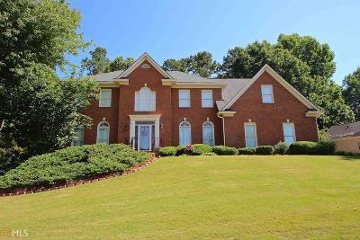 Peachtree City GA Single Family Home New: $449,000