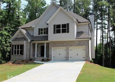 Lilburn Single Family Home New: 308 Jennifer