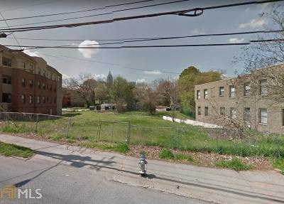 Atlanta Residential Lots & Land New: 644 Boulevard