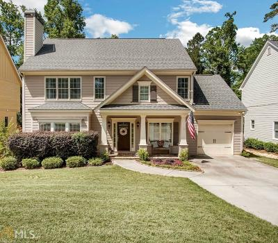 Brookhaven Single Family Home New: 1796 Duke Rd