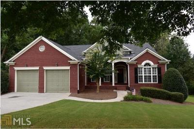 Buford Single Family Home New: 3728 Kasey Ln