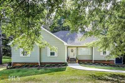 Grayson Single Family Home New: 2290 Ridge Forest Dr