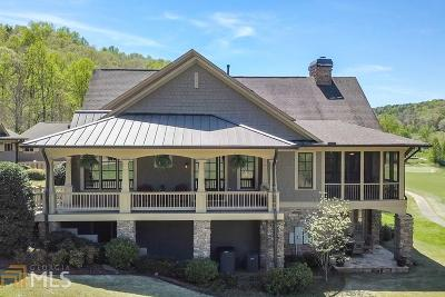 Lumpkin County Condo/Townhouse For Sale: 25 Fairway Ct