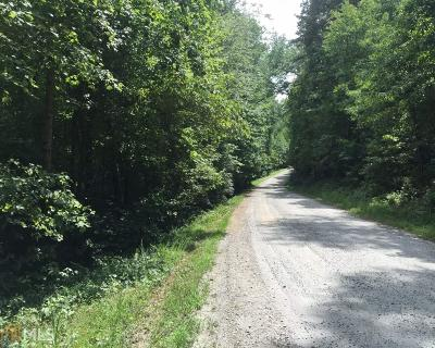 White County Farm For Sale: Chattahoochee Acres Rd