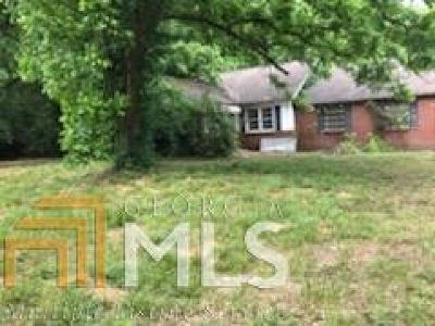 Lithonia Commercial For Sale: 4545 Klondike Rd