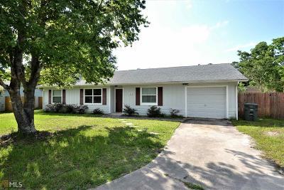 Kingsland GA Single Family Home New: $137,000
