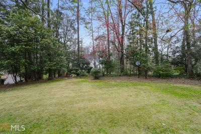 Atlanta Residential Lots & Land New: 933 Wendover Dr