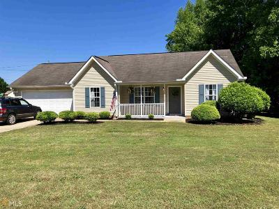 Jackson Single Family Home Under Contract: 310 Regal Rd