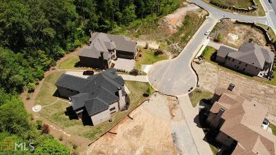 Marietta Residential Lots & Land For Sale: 917 Sunny Meadows Ln