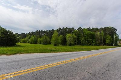 Gwinnett County Residential Lots & Land New: 1252 Old Loganville Rd