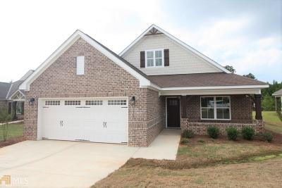 Lagrange Single Family Home For Sale: 358 Linman Dr