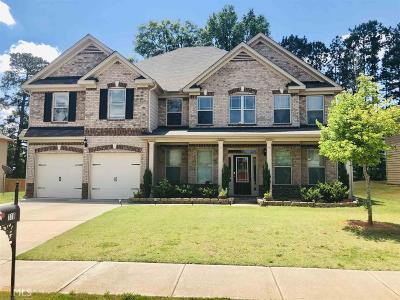Covington Single Family Home New: 110 Winnstead Pl
