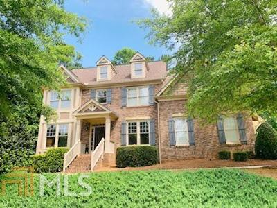 Douglas County Single Family Home New: 6134 Carlisle