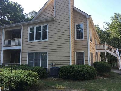 Smyrna Condo/Townhouse New: 2801 Vineyard Way
