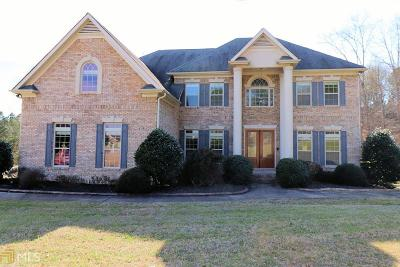 Douglasville Single Family Home For Sale: 4633 Rabun Dr