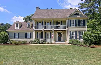 Fayette County Single Family Home New: 402 Chambray Hills