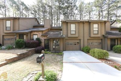 Brookhaven Condo/Townhouse New: 1832 Dyouville Ln