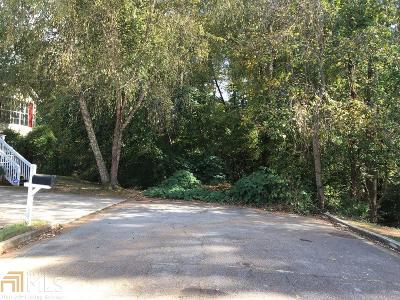 Lawrenceville Residential Lots & Land For Sale: 581 Brass Key Ct
