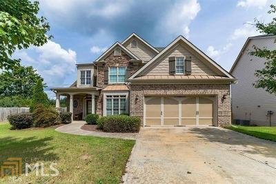 Loganville Single Family Home New: 302 Baymist Dr